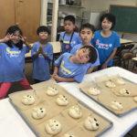 Bread Class 8