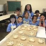 Bread Class 9