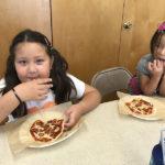 Pizza Class 6