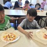 Pizza Class 7