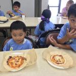 Pizza Class 10