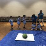 Watermelon breaking game 2