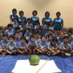 Watermelon breaking game 6