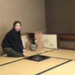 Japanese Tea Ceremony 9