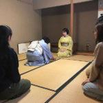 Japanese Tea Ceremony 11