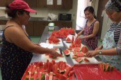 Watermelon Breaking Game 1